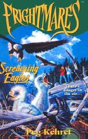Cover of: Screaming Eagles (Frightmares (Econo-Clad))