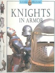 Cover of: Knights in Armor