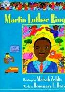 Cover of: Martin Luther King