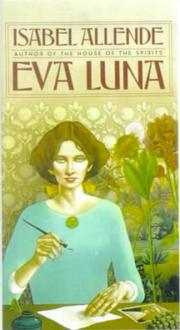 Cover of: Eva Luna | Isabel Allende