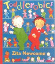 Cover of: Toddlerobics