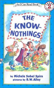 Cover of: The Know Nothings