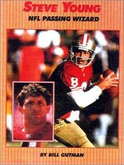 Cover of: Steve Young | Bill Gutman