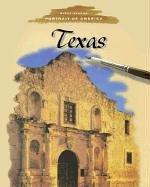Cover of: Texas (Portrait of America) | Kathleen Thompson