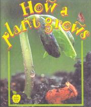 Cover of: How a Plant Grows (Crabapples)