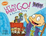 Cover of: Let My Babies Go! a Passover Story