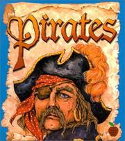 Cover of: Pirates (Crabapples) | Greg Nickles