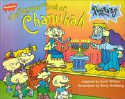 Cover of: Rugrats Book of Chanukah