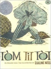 Cover of: Tom Tit Tot