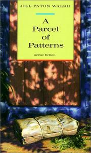 A Parcel of Patterns
