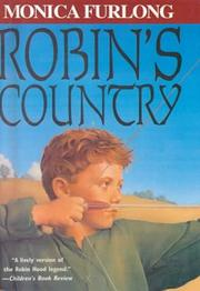 Cover of: Robin's country