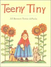 Cover of: Teeny Tiny |