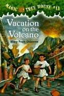 Cover of: Vacation Under the Volcano | Mary Pope Osborne