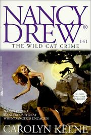 Cover of: The Wild Cat Crime