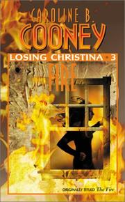 Cover of: Fire (Losing Christina)