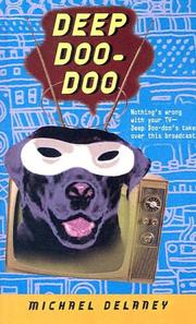 Cover of: Deep Doo-Doo | Michael Delany