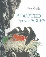 Cover of: Adopted by the eagles