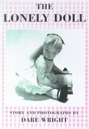 Cover of: The Lonely Doll | Dare Wright