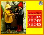 Cover of: Shoes Shoes Shoes