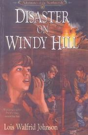 Cover of: Disaster on Windy Hill