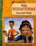 Cover of: Riddle Streak