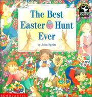 Cover of: The Best Easter Egg Hunt
