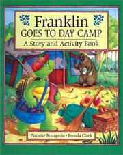 Cover of: Franklin Goes to Day Camp |