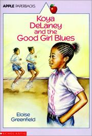 Cover of: Koya Delaney and the Good Girl Blues