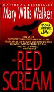 Cover of: Red Scream