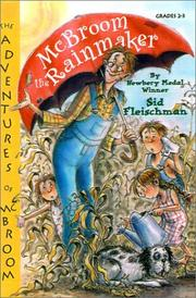Cover of: McBroom the Rainmaker (Adventures of McBroom)