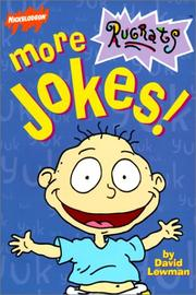 Cover of: More Jokes