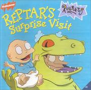 Cover of: Reptar's Surprise Visit