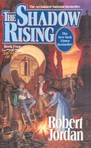 Cover of: Shadow Rising