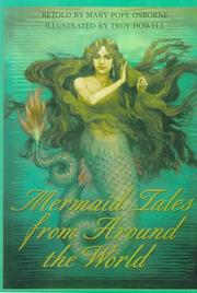 Cover of: Mermaid Tales from Around the World