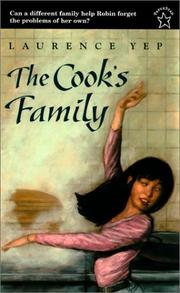 Cover of: The cook's family