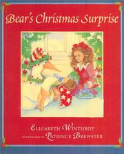 Cover of: Bear's Christmas Surprise