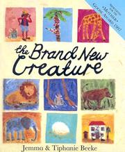 Cover of: The brand new creature
