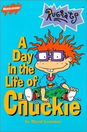 Cover of: Day in the Life of Chuckie