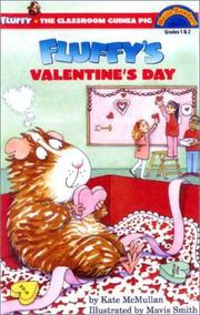 Cover of: Fluffy's Valentine's Day