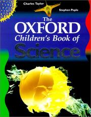 Cover of: The Oxford Children