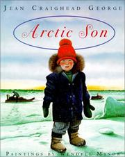 Cover of: Arctic Son