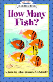 Cover of: How Many Fish?