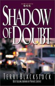 Cover of: Shadow of Doubt (Newpointe 911 Series #2)