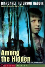Cover of: Among the Hidden