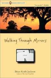 Cover of: Walking Through Mirrors | Brian Jackson