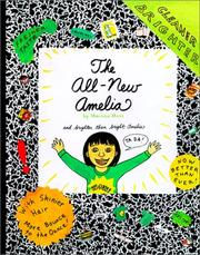 Cover of: All New Amelia (Amelia (Paperback American Girl))