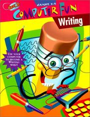 Cover of: Computer Fun Writing (Click It)