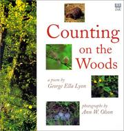 Cover of: Counting on the Woods: a poem