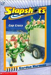 Cover of: Cup Crazy (Slapshots)