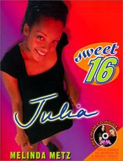 Cover of: Julia (Sweet Sixteen)